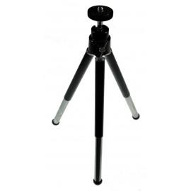 Statyw stołowy mini 12-20cm z głowicą kulową 3D