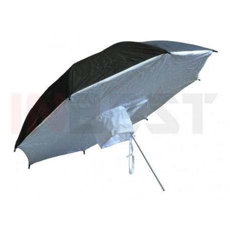 Parasolka odbijająca softbox 84cm