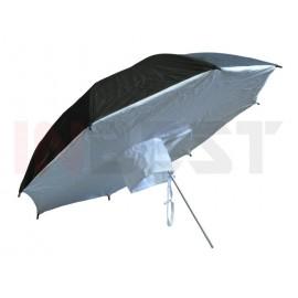 Parasolka odbijająca softbox 110cm