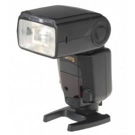 LAMPA BŁYSKOWA VOKING VK-550C do CANON e-TTL GN:58