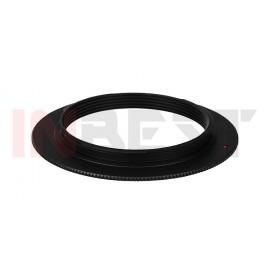 Adapter bagnetowy Nikon/M42 wersja slim