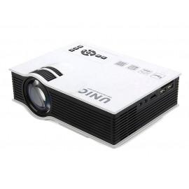 PROJEKTOR RZUTNIK 800LM LED HDMI 800x480 UC40