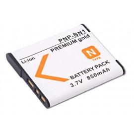 Akumulator SONY NP-BN1