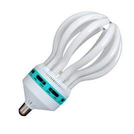ŻARÓWKA ŚWIETLÓWKA LAMPA 200W odpowiednik 800W E27 5500K