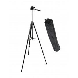 STATYW FOTOGRAFICZNY 175cm GŁOWICA 3D