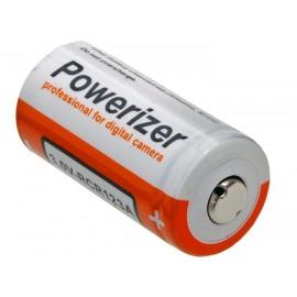 AKUMULATOR CR123 CR-123 800 mAh Powerizer bateria
