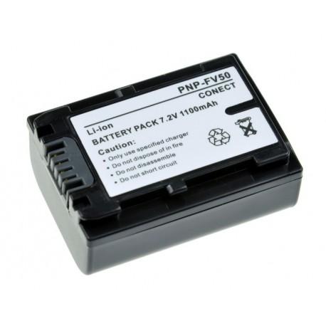 Akumulator SONY NP-FV50