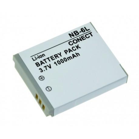 Akumulator CANON NB-6L