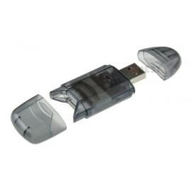 Czytnik kart pamięci SD/SDHC/MMC USB 2.0