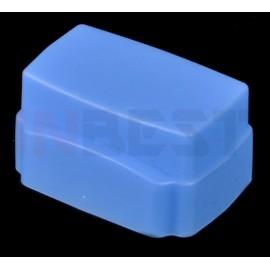 Dyfuzor typu STOFEN do PENTAX AF540FGZ niebieski