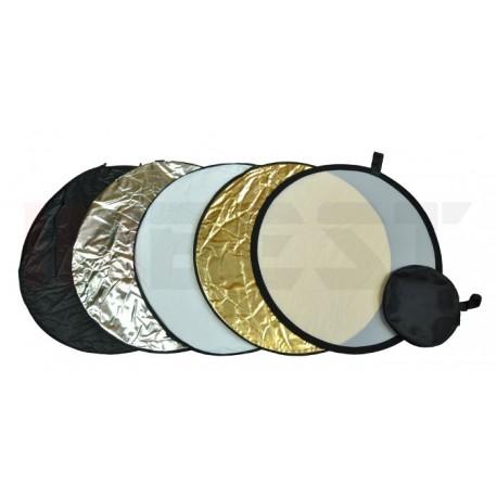 Blenda 5w1 kołowa 110cm