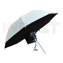 Parasolka rozpraszająca softbox 110cm