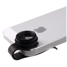 KLIP 3D MIRAŻ OBRAZU do iPhone 4/4s/5 iPod iPad