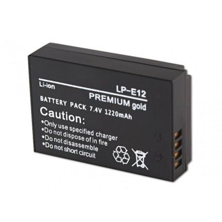 Akumulator CANON LP-E12