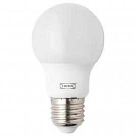 RYET IKEA Żarówka LED gwint E27 400 lumenów 5W A+