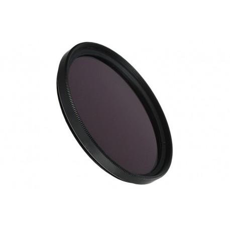 Filtr pełny szary NDx8 58mm