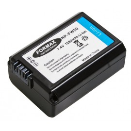 Akumulator SONY NP-FW50