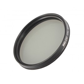 Filtr polaryzacyjny kołowy CPL 55mm