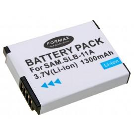 Akumulator Bateria SAMSUNG SLB-11A EX1 CL65 CL80