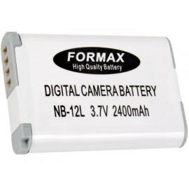 Akumulator Bateria Canon NB-12L POWERSHOT G1X