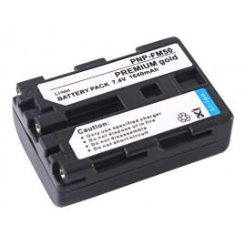 Akumulator Bateria Sony NP-FM50 FM30 NP-QM30