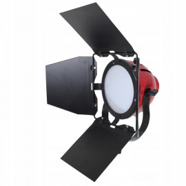Lampa LED światła stałego SPOT LIGHT RED HEAD 65W
