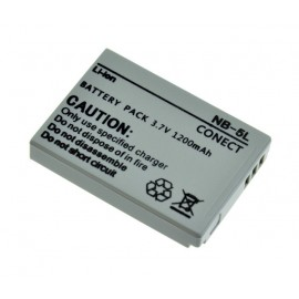 Akumulator CANON NB-5L